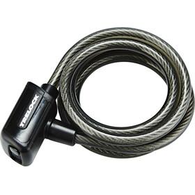 Trelock S1 150/10 Spiralkabelschloss ZK 432 Silverline